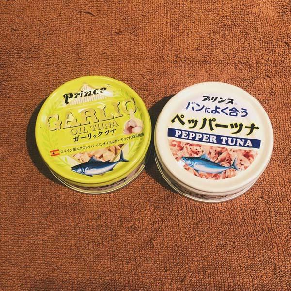 ツナ缶 1缶