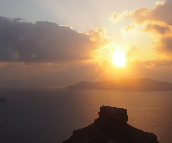 ギリシャ旅行