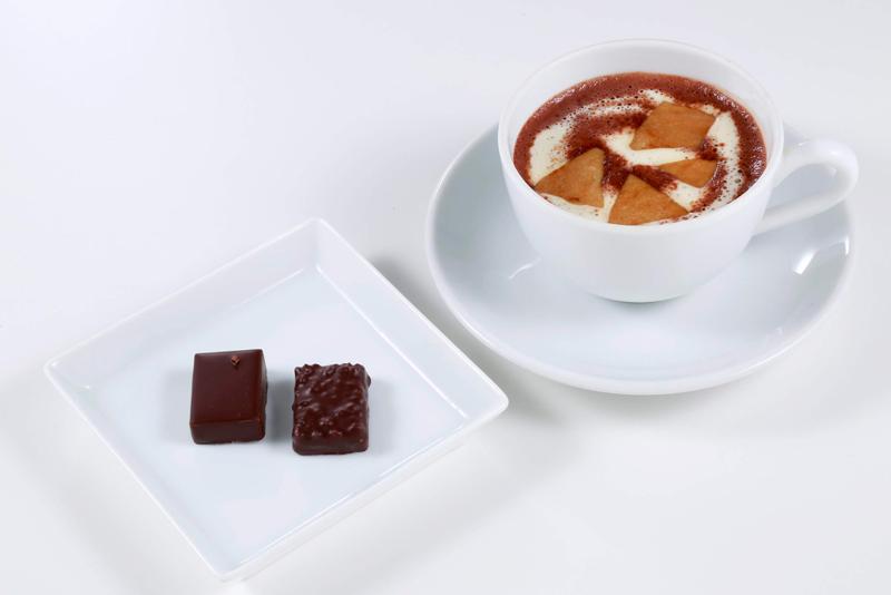ムニュ ボルディエ ボンボン ショコラ