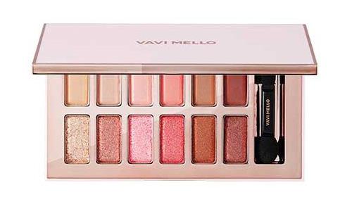 VAVI MELLOのバレンタインボックス3 ローズモーメント
