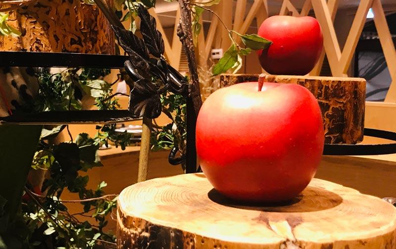 青森りんごキッチン