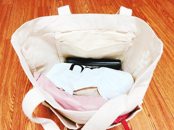 ショッピング用バッグ