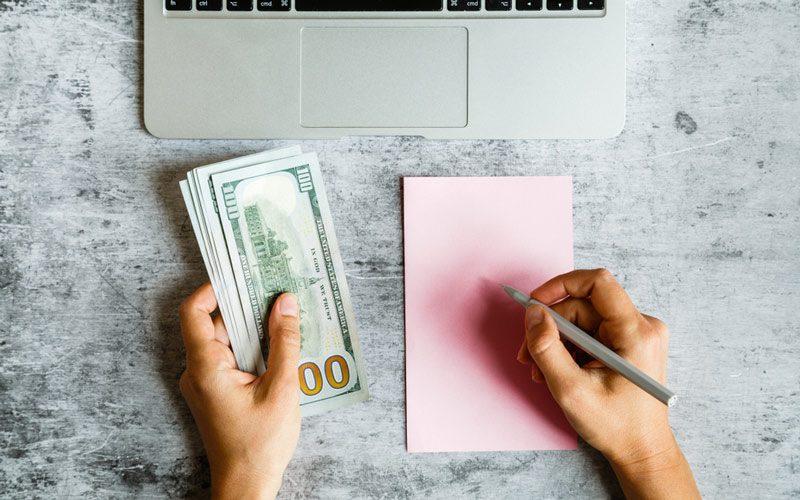 お金を貯める、使うことを改めて考える