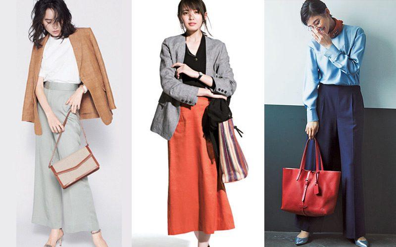 20代後半ファッション15選|人気のブランドからプチプラ品まで20