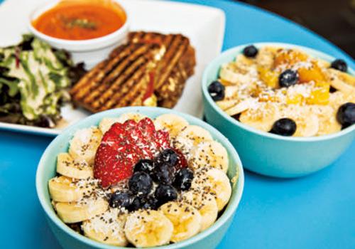 South Beach Café Waikiki Story