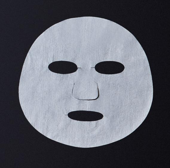 Abib|アビブガミーシートマスク ハートリーフステッカー