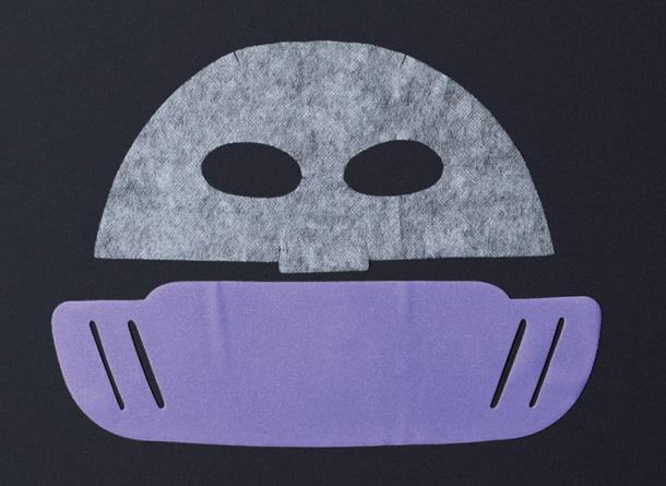 AHC|エーエイチシーエステティック レイヤーリンソリューション リフティングマスク