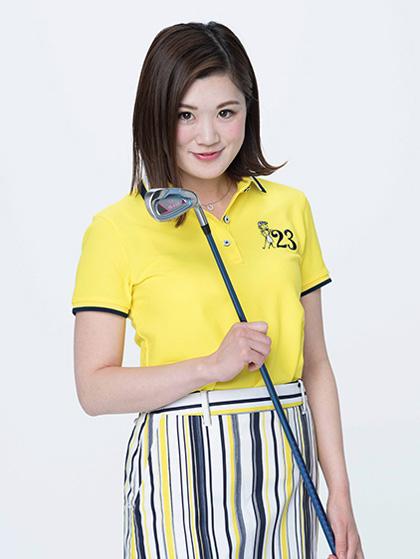 23区GOLF 限定ポロシャツ