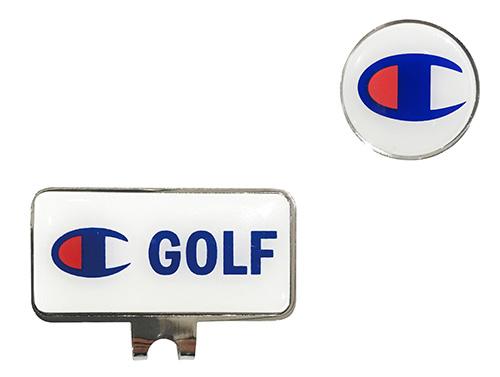 チャンピオンゴルフ「オリジナルゴルフマーカー」