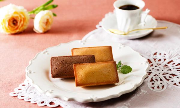 東京|La Maison du Chocolatのフィナンシェ 8個入り