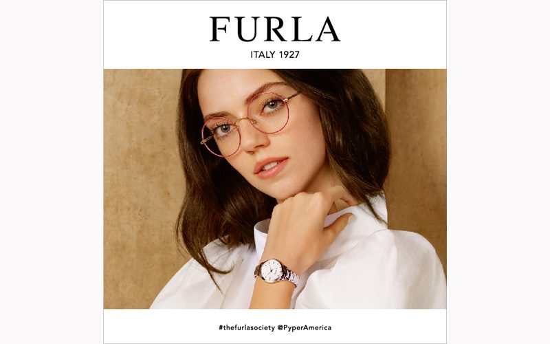 0a2329e51eeb 働く女性の手元に似合う、フルラの新シリーズ腕時計が気になる! FURLA ...