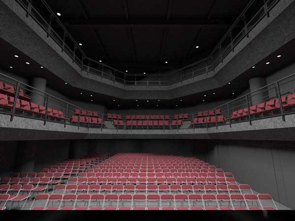 浅草花劇場(あさくさかげきじょう)