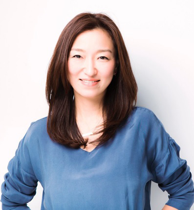 美容ジャーナリストの永富千晴さん