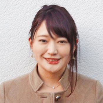 青木佳子さん