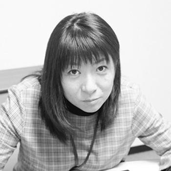 高尾モナさん