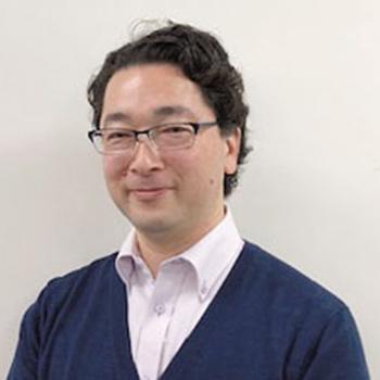 認定NPO法人ふるさと回帰支援センター 副事務局長 嵩 和雄さん