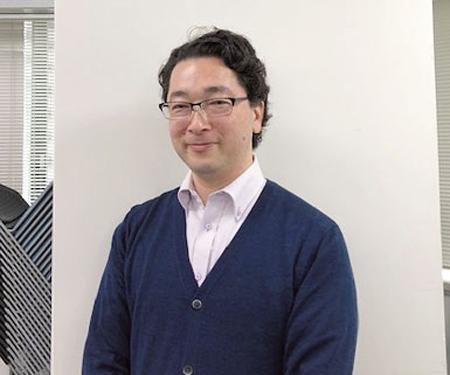 認定NPO法人 ふるさと回帰支援センター 副事務局長 嵩(かさみ)和雄さん