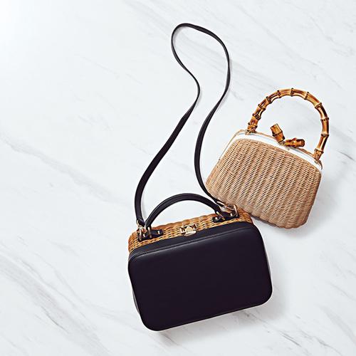 「カパフ|capaf」のバッグ
