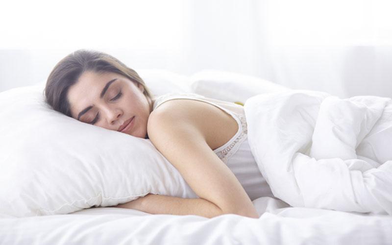 吹きもどし睡眠法