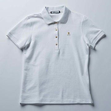 MARK&LONA ポロシャツ