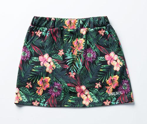 デルソルゴルフ スカート