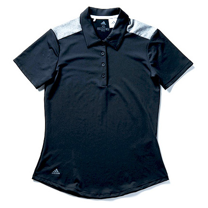 ADIDAS ポロシャツ