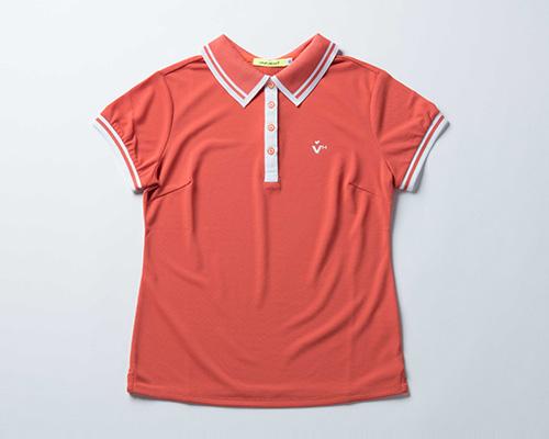 VIVA HEART ポロシャツ