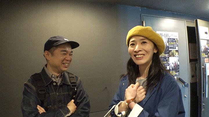 きさらぎ亭 二代目・横山茜さん