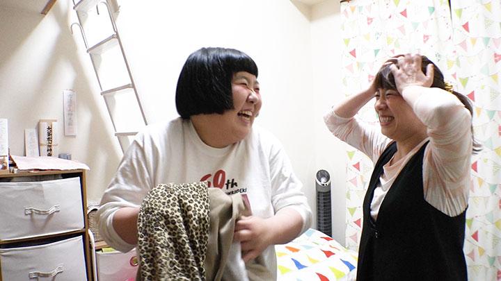 吉本新喜劇 座長・酒井藍さん まりこ姉さん