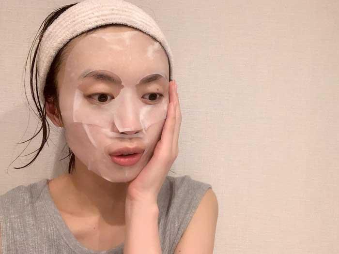 エスト|ザ ローションマスク