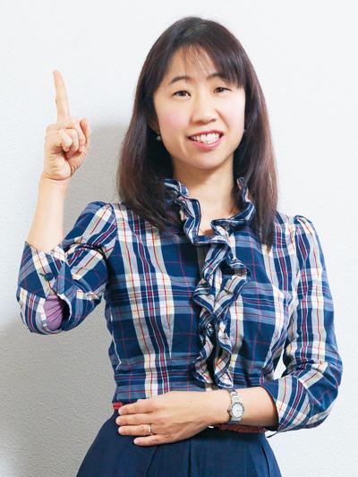 ファイナンシャルプランナー・高山一恵さん