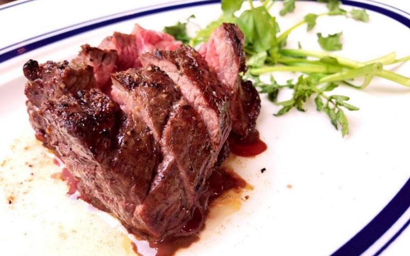 Anchor Point(アンカーポイント) 肉料理