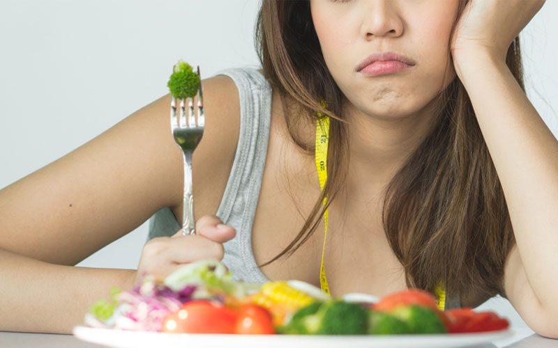女性に人気のダイエット中の食べ物BEST5