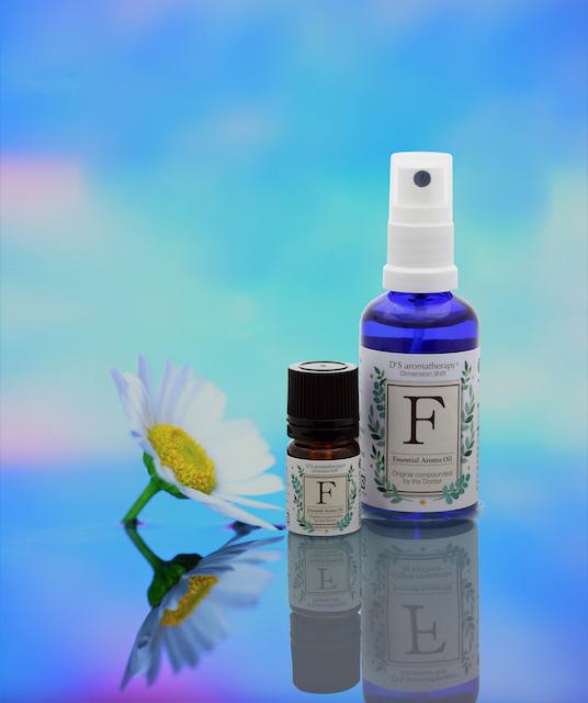 "D'S aromatherapy ""F"""