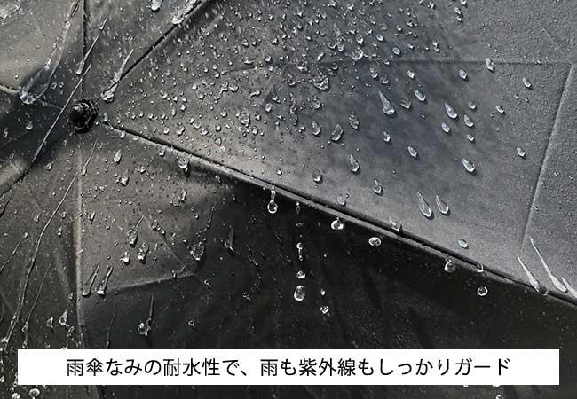 美白日傘 晴雨兼用