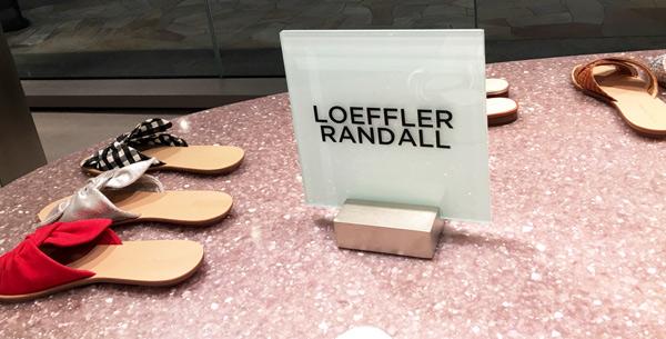 LOEFFLER RANDALL(ロフラー・ランドール)