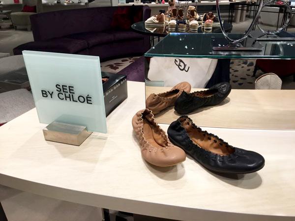 SEE BY CHLOE(シー バイ クロエ)