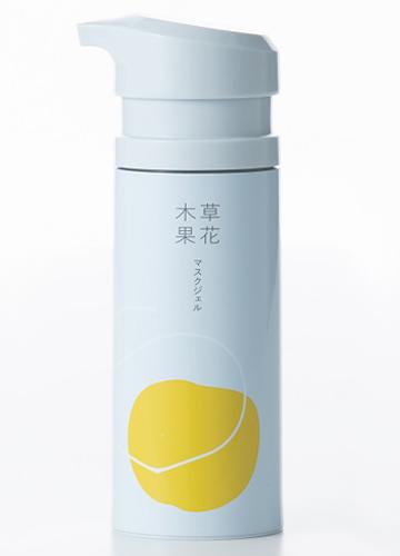 キナリ【草花木果 マスクジェル】