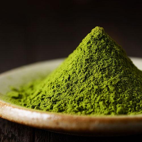 抹茶(粉末緑茶)