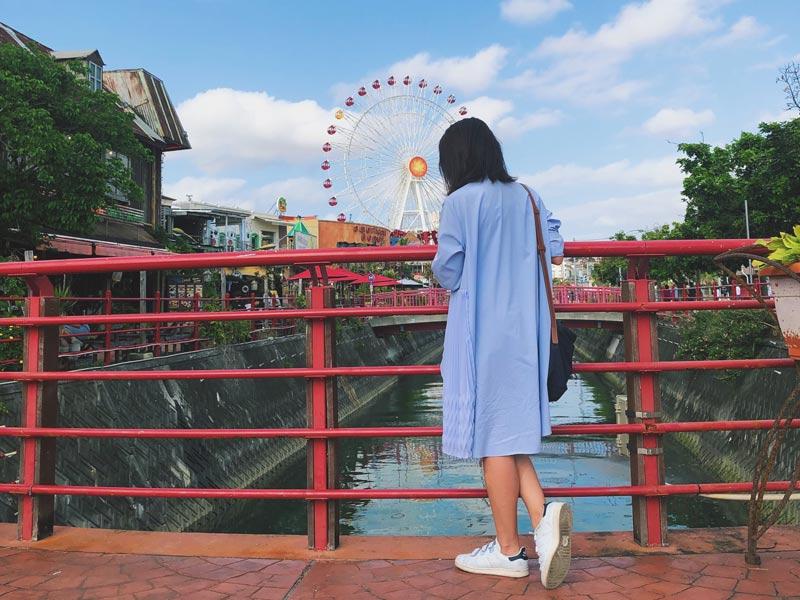 沖縄 アメリカンビレッジ