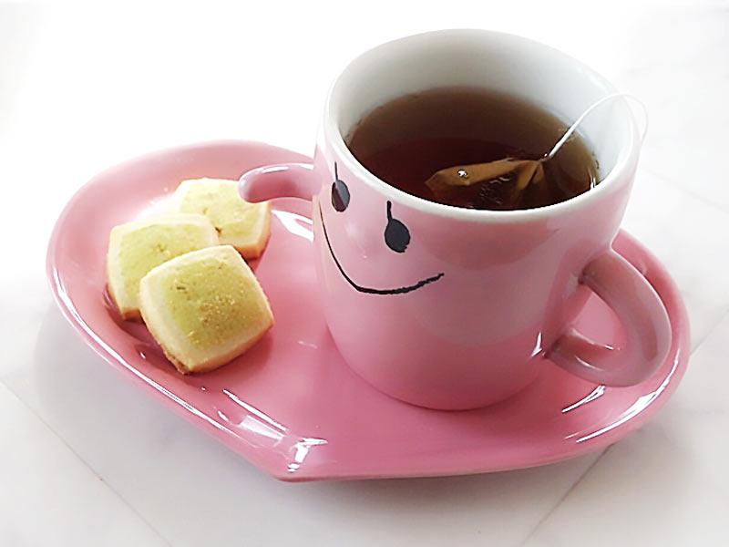 やさしいデカフェ紅茶 セイロン 10袋入り