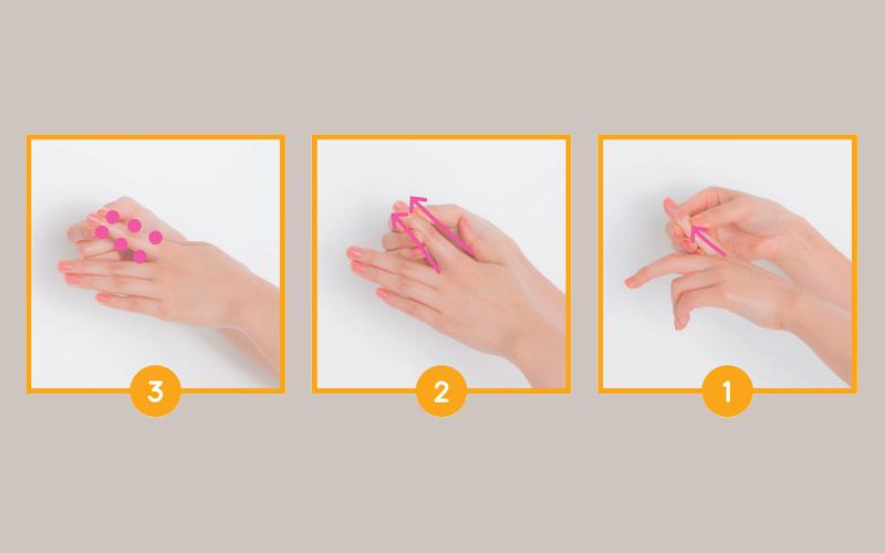 指はこっている! PC作業による指コリを即、解消♡ 簡単マッサージ ...