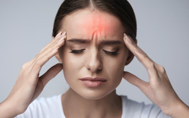 ヒスタミンの過剰分泌 頭痛