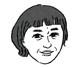 Oggi副編集長 鈴木智恵