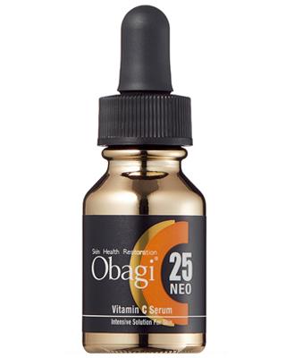 ロート製薬|オバジC25セラム ネオ