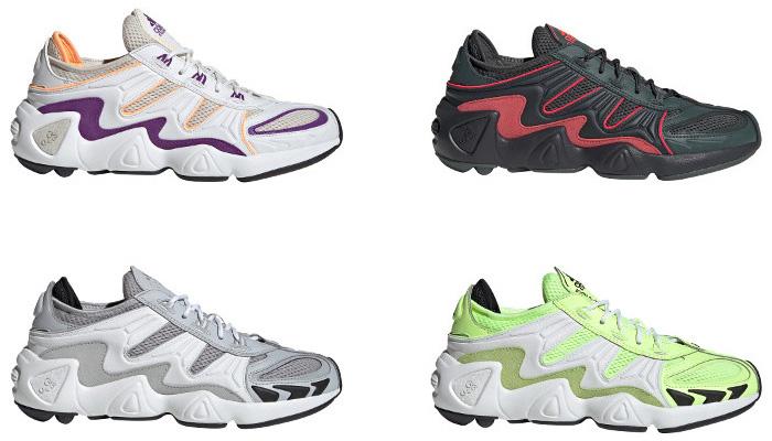 adidas Originals「FYWS-97(フィーツーウェアS-97)」