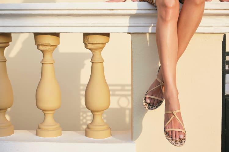 Ancient Greek Sandals(エンシェント・グリーク・サンダルズ)