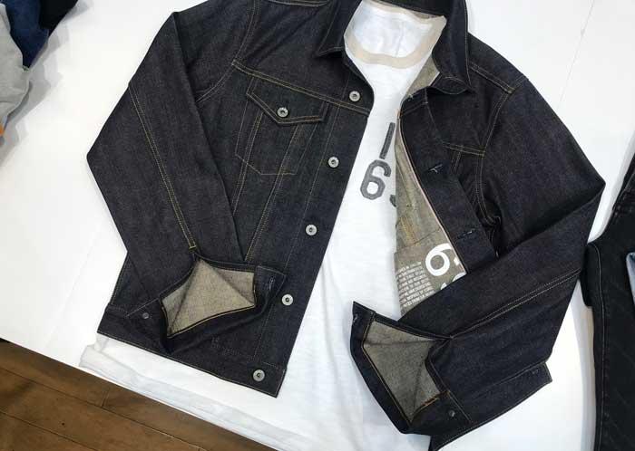 1969 Collection デニムジャケット