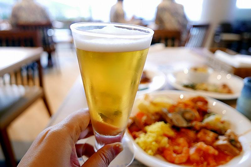 オリジナルのクラフトビール
