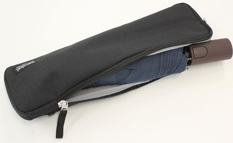 折りたたみ傘専用ケース「吸水傘ケース 2way」
